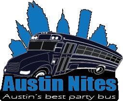 - Austin Nites Party Bus